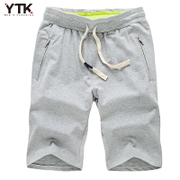 Sports shorts summer five pants pants pants seven Wei beach leisure pants pants wet summer thin