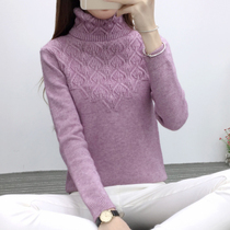 Women's winter and winter 2016 new long-sleeved sweater women's Hooded T-shirt bottoming shirt T-shirt sweater