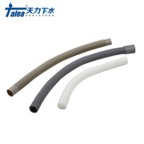 kitchen sink overflow pipe clean water outlet hose dishwasher drain sink accessories ysg - Kitchen Sink Overflow Pipe