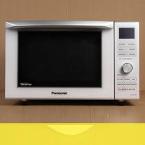 Professional Baking Panasonic Microwave Nn Df376m No Turntable Grill 23 L