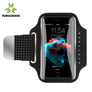 Mobile phone arm package running mangrove can touch men and women exercise arm arm sleeve bag 8 mobile phone apple HUAWEI