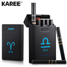 Caryl twelve electronic cigarette smoking sign authentic suit new artifact fruit oil steam smoke