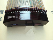 Small wood is 80 cm to practice guzheng, half zither, small portable guzheng, 90 cm short Zheng