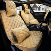 The Great Wall hover H6 sports version of the Harvard H5H2H3 car winter general winter fur cushion DX 5E package
