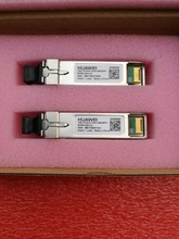 Brand new original HUAWEI 0G-0nm-0km-SM-SFP+ optical module 10 Gigabit single mode double fiber