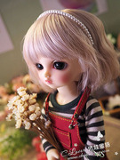 [C.Lover] and shoulder micro hair 2 color BJD 1/6 wig YOSD AI DZ AE soom