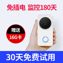 Monitor HD Set Wireless wifi Indoor Home Surveillance Camera Cell Phone Remote Network Night Vision