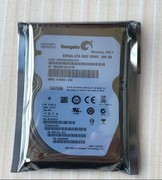 Original stable high speed 500G notebook mechanical hard drive 7200 16M2.5 inch SATA serial port 9.5MM