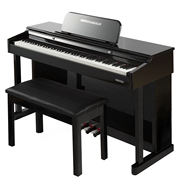 Schuhmann electric piano 88 key piano keyboard heavy household intelligent adult children Professional Piano Beginners