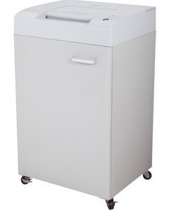 Sunwood Miki SD9830 shredder shredder office 22 huge scrap of paper can