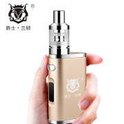 Sir Renton genuine big smoke electronic cigarette smoking cessation products for male 80W steam hookah smoke box