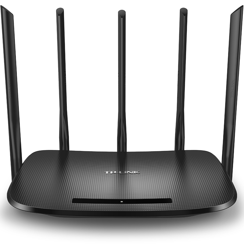 Tp-link tl-wdr6500 Dual-band wireless router wear wall King WiFi Gigabit 1000M 55 antenna