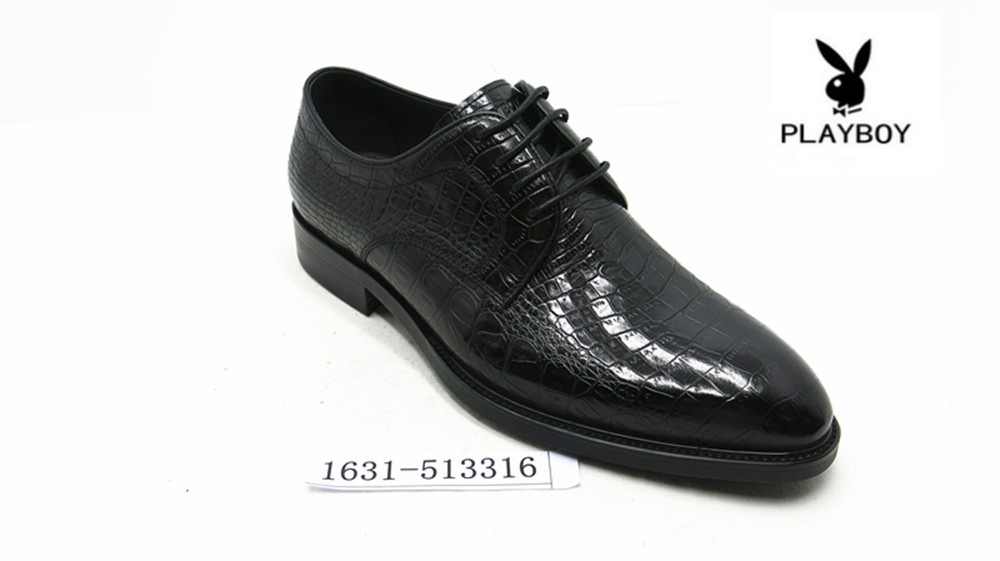 The British men's business suits a dandy leather lace wedding shoes 1631-513316 513317