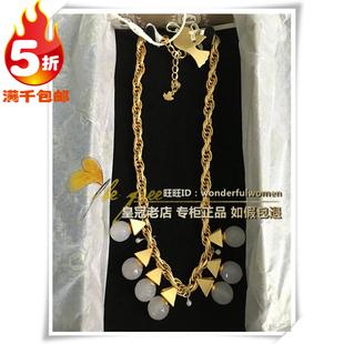 Five+Plus5 2016新春款玛瑙珠配饰项链 专柜正品代购2HS1578520