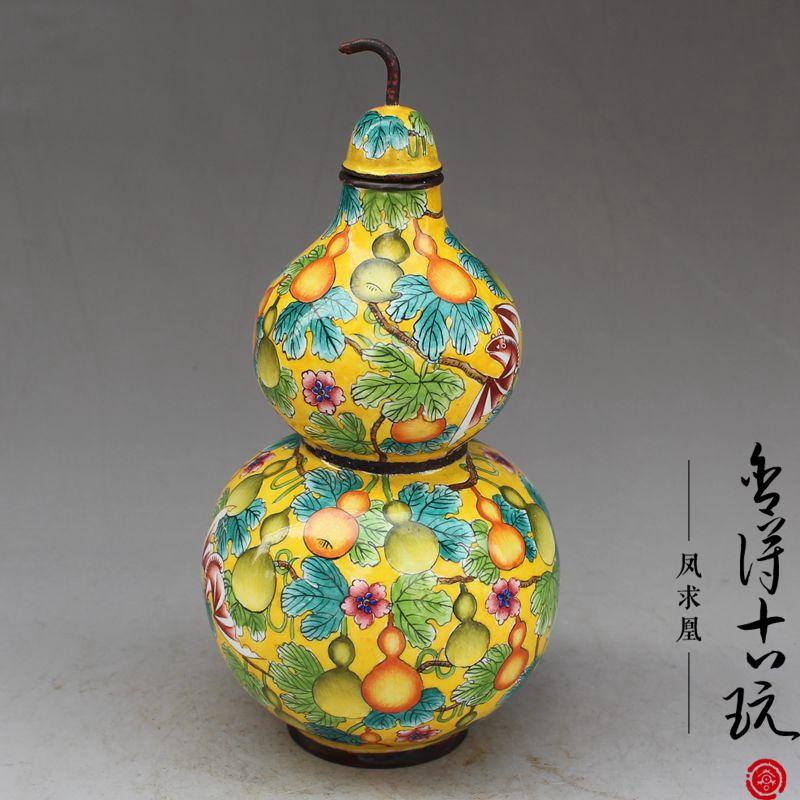 Купить Художественные изделия с эмалью в Китае, в интернет магазине таобао на русском языке