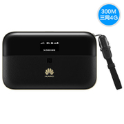 Huawei E5885 telecom 4 g wireless router cato card notebook vehicle-mounted mobile Internet wifi