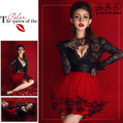 The new 2014 / theme photo/studio photos sexy clothing personal photo photography garment xinmi city