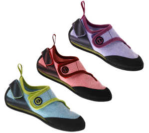 entire collection new release discount sale 55.38] BUTORA Children's Professional Rock Climbing Shoes Brava ...