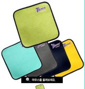 Bowling bowling ball imported Jiaxin special brush towel color spot