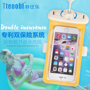 In Le 11H professional underwater camera waterproof mobile phone mobile phone universal 6plus 6S hot spring swimming diving