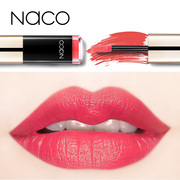 NACO Honey Lip Glaze lasting moisturizing lipstick lip liquid dye Colorstay liquid lipstick lip gloss makeup
