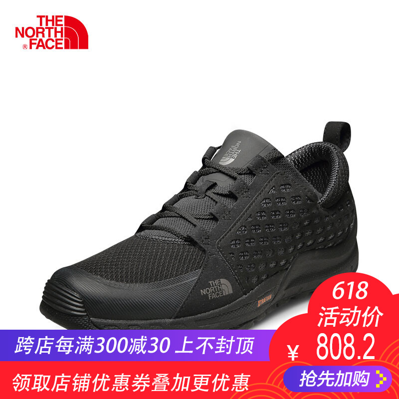 c47356e5e TheNorthFace North 2018 spring and summer new product grip wear-resistant  breathable outdoor men and