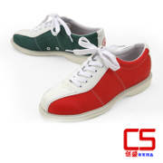 Johnsen bowling supplies manufacturers selling special bowling shoes public bowling shoes CS-01-15