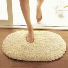 Modern minimalist bedroom bedside pad absorbent door kitchen mats bathroom antiskid mat