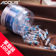 Adous/ love Dou Shi disposable cigarette holder filter cigarette filter tip men smoke filter Yanju Ms. Bao Zhu