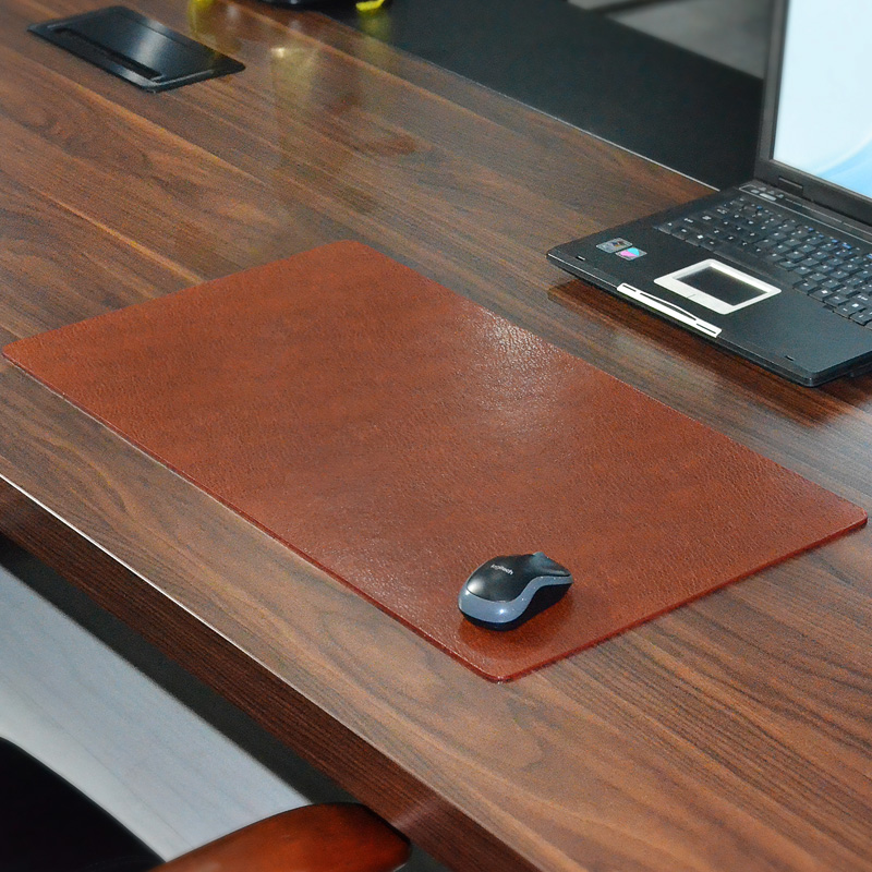 Custom large advertisement desk, pad, desk mat, thickening mouse pad, writing board, keyboard pad