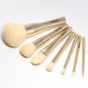 KIK0 nano super soft brush limited edition 7 brush set Concealer Brush blush Eyeshadow Eyeliner Brush