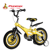 Phoenix children's bicycle 12/14/16 inch baby stroller 2-3-6-8 year old bike and mountain bike