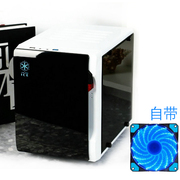 ICE beetle crate, desktop PC, mini mini chassis, HTPC desktop chassis, ITX console, empty container
