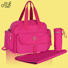Mummy Bag bulk diagonal mother package multifunctional environmental protection bag package of maternal pregnant women