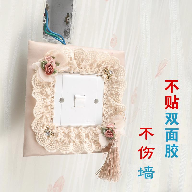 Купить Наклейки для выключателя в Китае, в интернет магазине таобао на русском языке