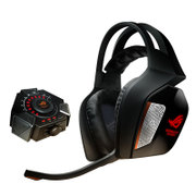 ASUS ROG Centurion 7.1 players country gaming gaming watch pioneer headphones SF