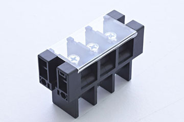 Through-type commercial induction cooker terminal block connector  600V/150A/DSTB60 FTB150/PD60
