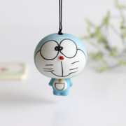 Special edition version of the machine cat handmade paintings Japanese and Korean cartoon popular pendant small jewelry manufacturers