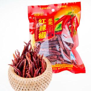 尼罗非 丘北红辣椒65克 云南特产优质干辣椒炒菜调味品
