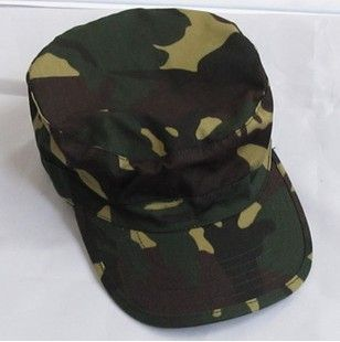 2017 Korean American shield Lang army fan cap commando outdoor sports cap camouflage peaked cap outdoor sports accessories