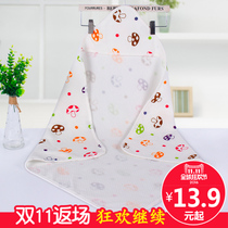 Newborn baby spring and summer spring and summer cotton baby hold blanket blanket spring and blanket quilt baby towel baby supplies