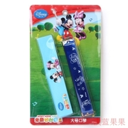 Disney children's toy musical suite 3-6 years old baby girl play the harmonica flute sand hammer piano