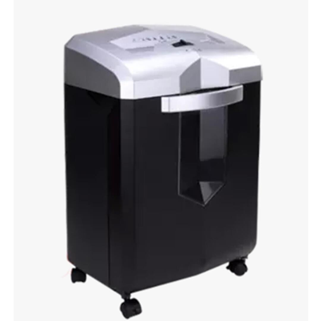Bonsai (bonsaii) 629 continuous granular paper shredder electric office household German shredder