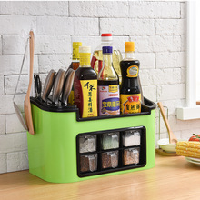 Creative home appliances kitchen storage rack home life daily necessities haberdashery stuff mother's day gift practical