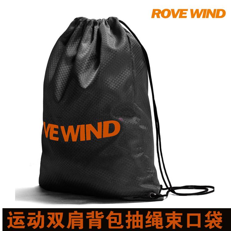 运动鞋袋篮球收纳包袋防水束口袋足球鞋包