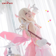 Spot UwowoFate / kaleid liner magic girl ☆ Iliya battle dress COS abbigliamento femminile