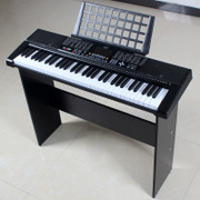 Children adult beginners 61 wooden frame vertical intelligent electronic piano key students the professional teaching package mail
