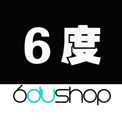 6度 6Du Shop女装