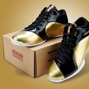 艾弗森篮球鞋