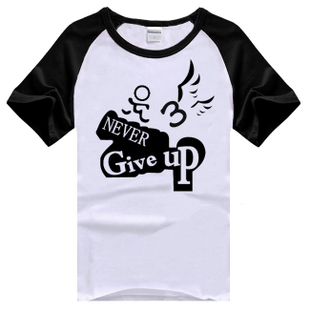 一班二班三班四班五班六班七班八班九班十班数字星空定制班服t恤图片